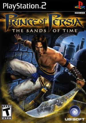 Prince Of Persia Sands Of Time/PS2