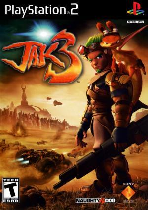 Jak 3/PS2