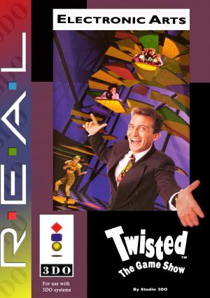 Twisted: The Game Show/3DO