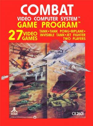 Combat/Atari 2600