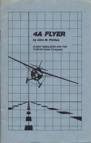 4A Flyer