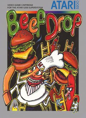 Beef Drop