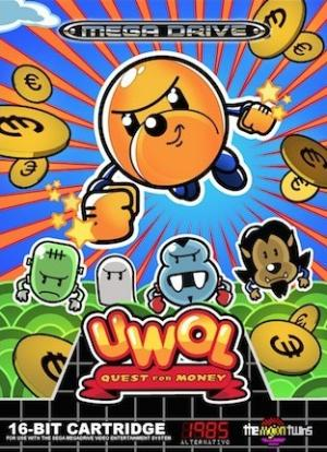 Uwol: Quest for Money
