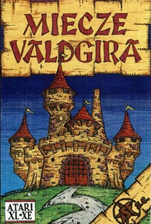 Miecze Valdgira