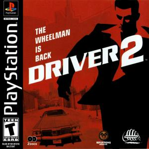 Driver 2/PS1