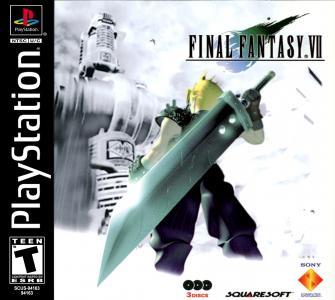 Final Fantasy VII/PS1