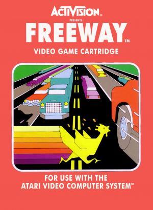 Freeway/Atari 2600