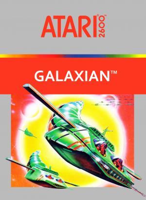 Galaxian/Atari 2600