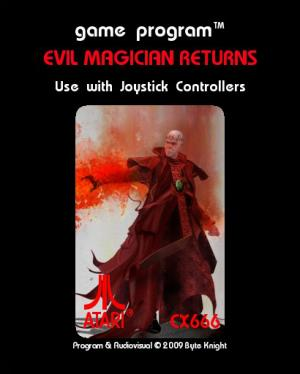 Evil Magician Returns II