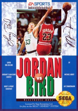 Jordan Vs. Bird/Genesis