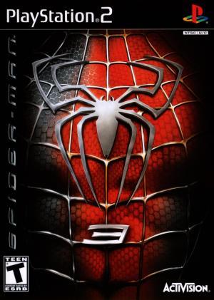 Spider-Man 3/PS2