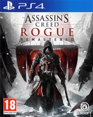 Assassin's Creed Rogue Remastered/PS4