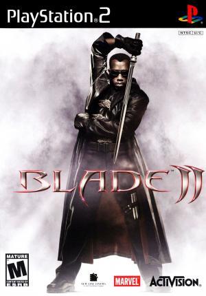 Blade II/PS2