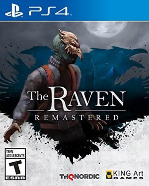 The Raven Remastered/PS4