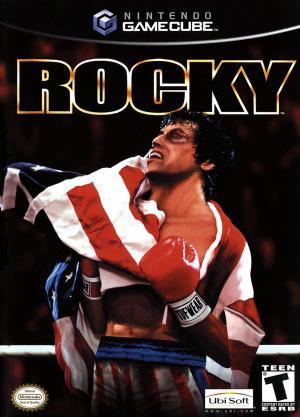 Rocky/GameCube