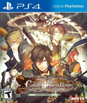 Code Realize - Bouquet of Rainbows - Limited Edition