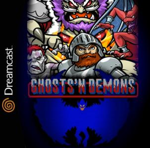 Ghosts 'N Demons