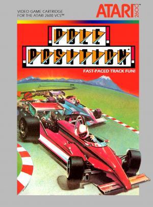 Pole Position/Atari 2600