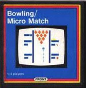 Bowling/Micro Match
