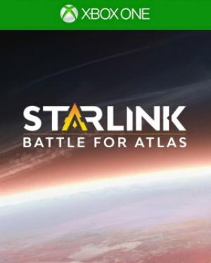 Starlink Battle for Atlas