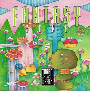 Fantasy Zone/TurboGrafx-16