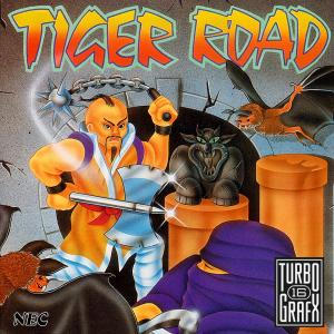 Tiger Road/TurboGrafx-16