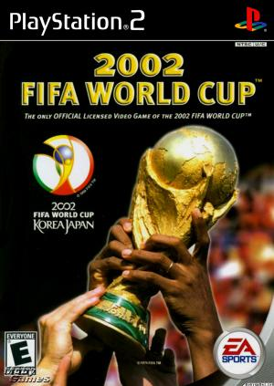 2002 FIFA World Cup/PS2