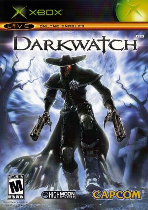 Darkwatch/Xbox