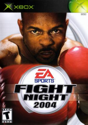 Fight Night 2004/Xbox