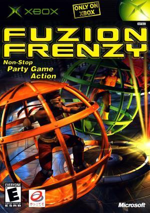 Fuzion Frenzy/Xbox