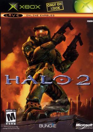 Halo 2/Xbox