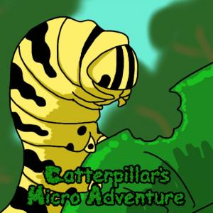 Caterpillar's Micro Adventure