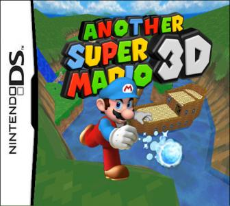 Another Super Mario 3D