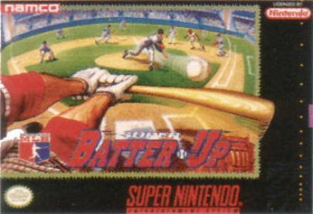 Super Batter Up/SNES