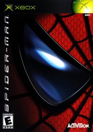 Spider-Man/Xbox