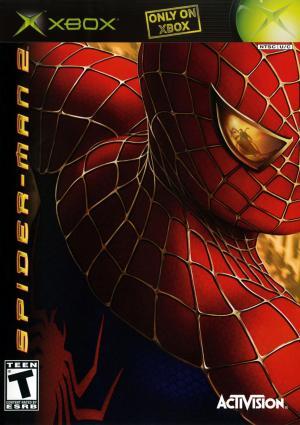 Spider-Man 2/Xbox