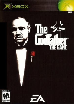 Godfather The Game/Xbox
