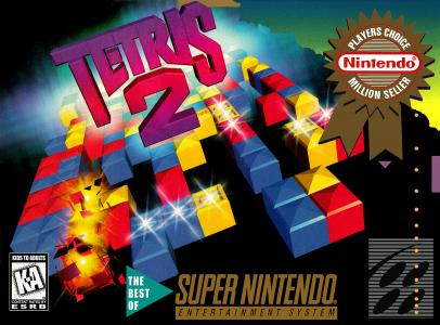 Tetris 2/SNES
