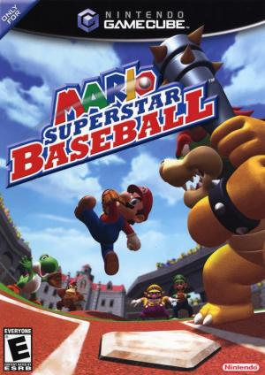 Mario Superstar Baseball/GameCube