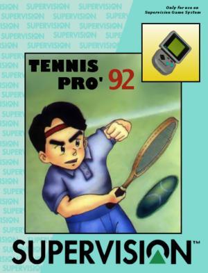 Tennis Pro 92