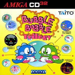 Bubble Bobble Trilogy