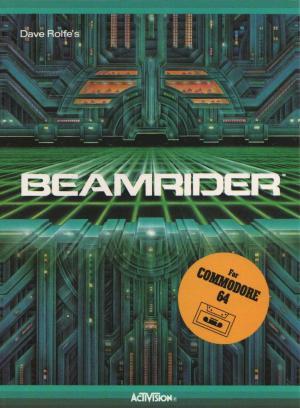 Beamrider cover