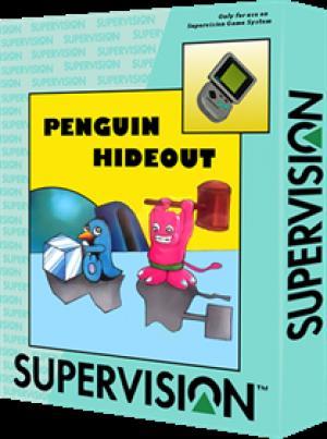 Penguin Hideout