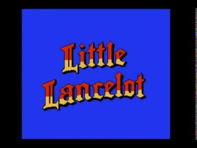 Little Lancelot