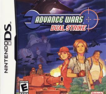 Advance Wars Dual Strike/DS