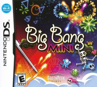 Big Bang Mini/DS