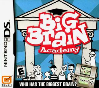 Big Brain Academy/DS