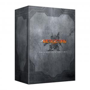 Metal Storm Collector's Edition