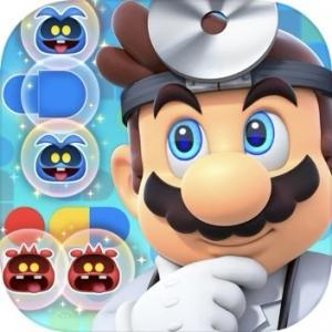 Dr. Mario World cover