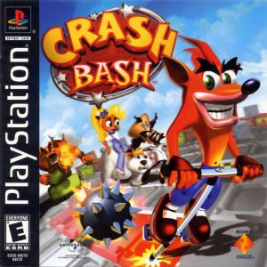 Crash Bash/PS1